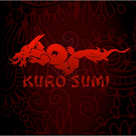 Kuro Sumi® Black Liner 180 ML