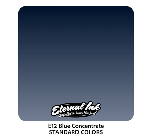 Eternal Ink - Blue Concentrate 30 ML
