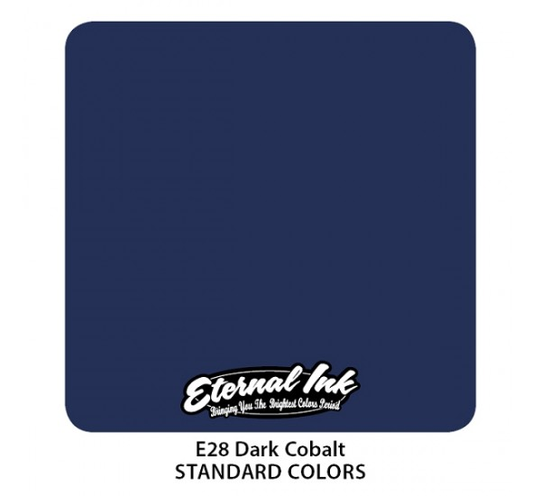 Eternal Ink - Dark Cobalt 30 ML