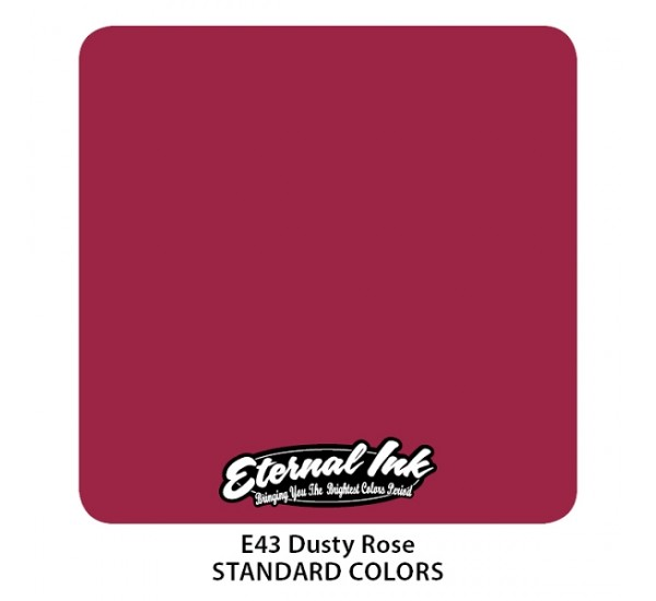Eternal Ink - Dusty Rose 30 ml