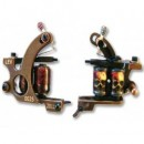 10 Wrap Lev Liner Tattoo Machine